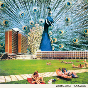 odessey & oracle crocorama
