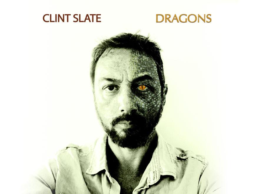 Clint slate dragons