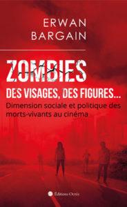 erwan bargain zombies, des visages des figures