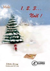 1, 2, 3... Noël Mido