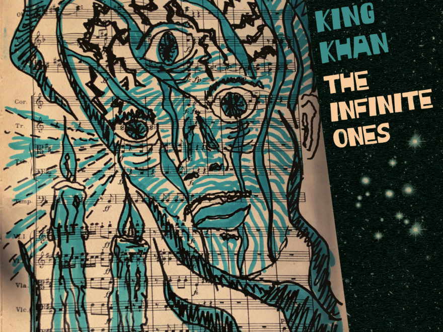 king khan the infinite one