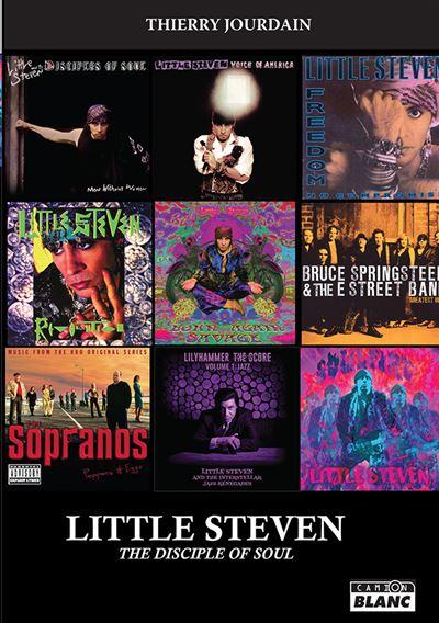 little steven thierry jourdain