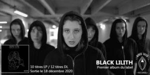 black lilith l'album