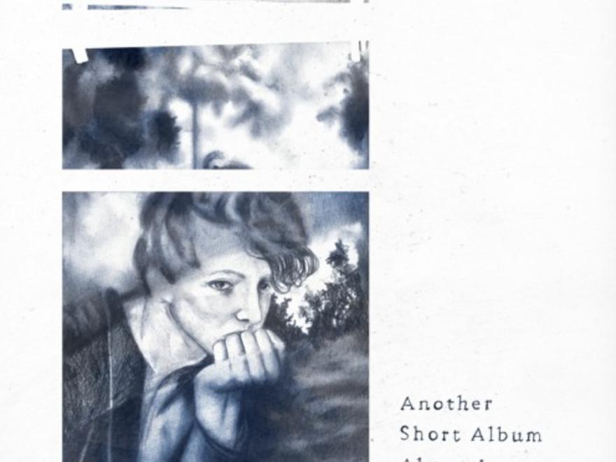 lenparrot another short album about love