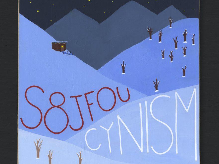 S8JFOU cynism