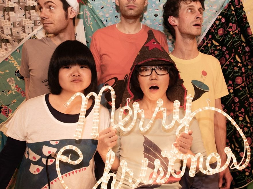 merry christmas the night the night fell