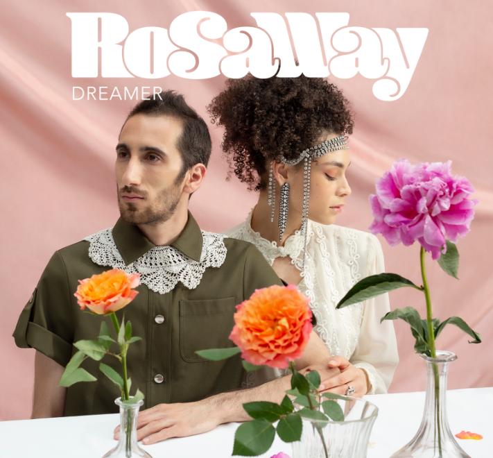 rosaway dreamer