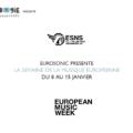 semaine de la musique européenne