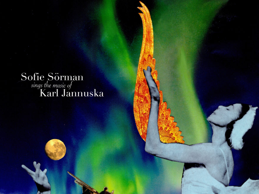 featherweight karl jannuska sofie sörman