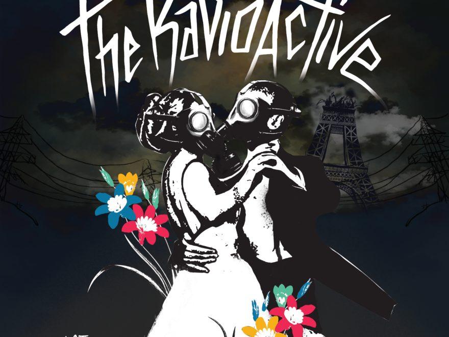 the radiactive last generation