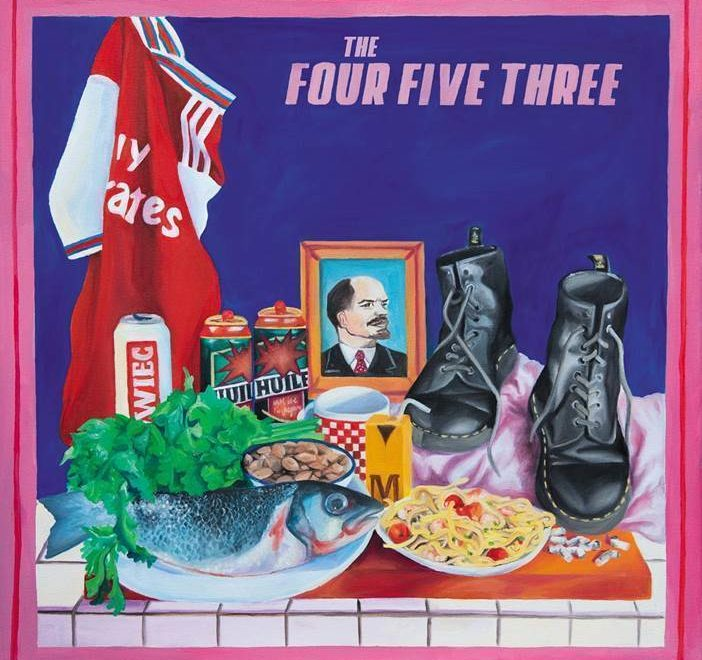 the jacques the four five three
