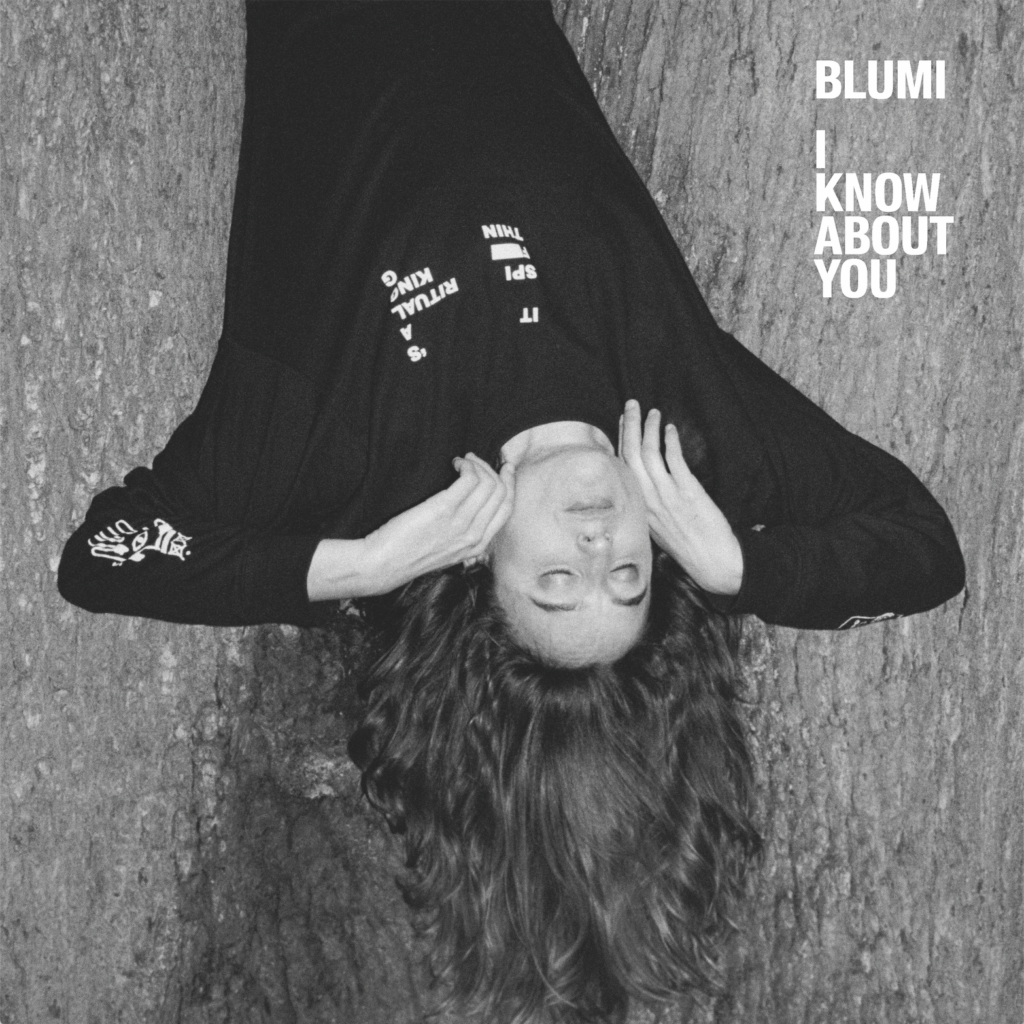 BLUMI, I know about you