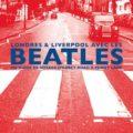 londres et Liverpool avec les Beatles de Philippe Brossat