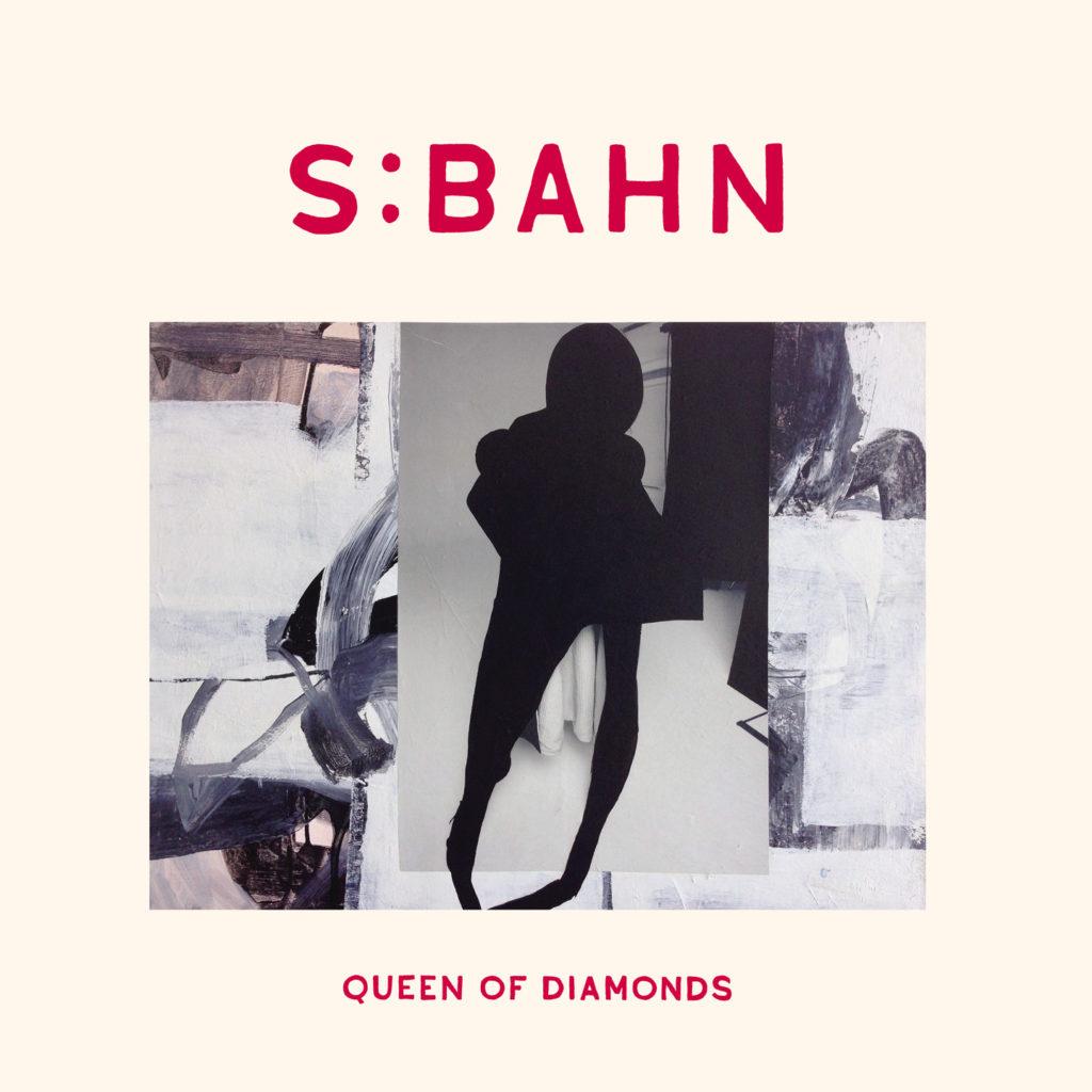 queen of diamonds S:Bahn