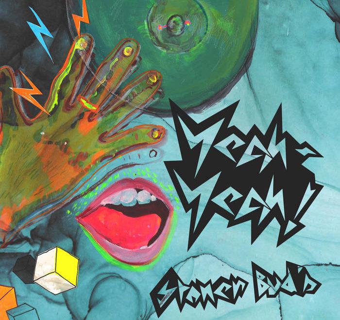 stoner bud's yeah-yeah !