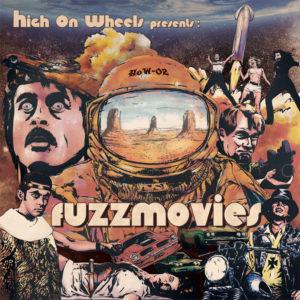 fuzzmovies high on wheels
