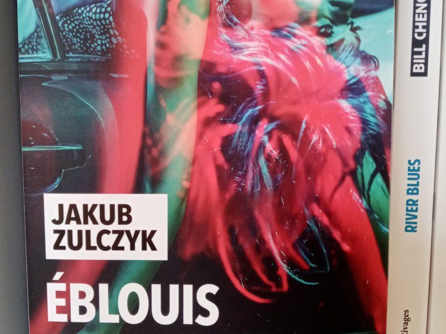 jakub zulczyk éblouis par la nuit