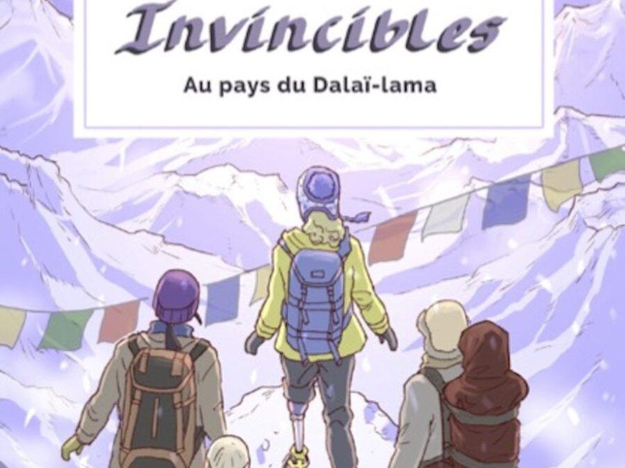 InvinciblesSofia Strill-Rever Kan Takahama