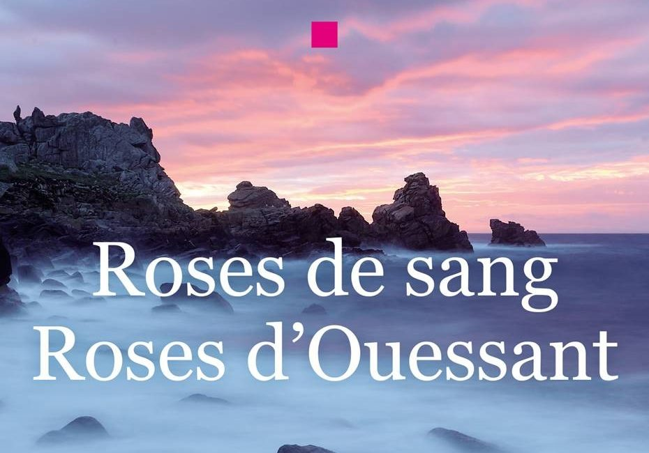 janine boissard, roses de sang, roses d'ouessant