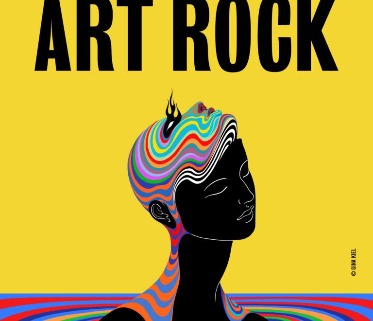 en quelques mots #6 art rock 21