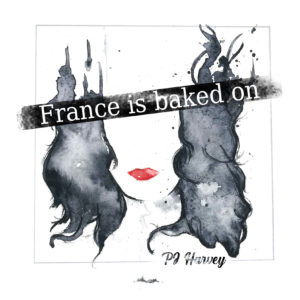 playlist 26 france is baked on