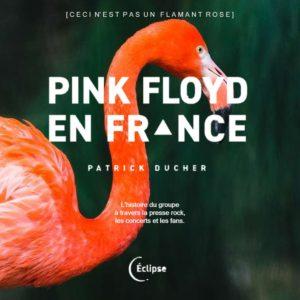 quelques mots #9 pink floyd et la france