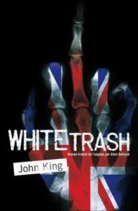 white tras john king