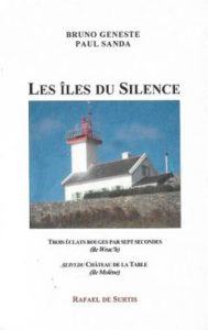 les îles du silence Paul Sanda Bruno Geneste
