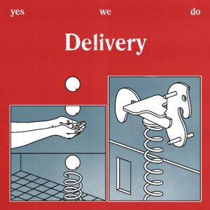 delivery yes we do