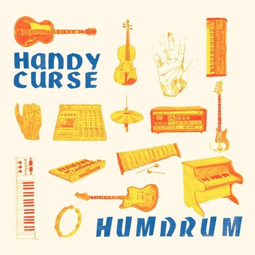 Andy Curse Humdrum