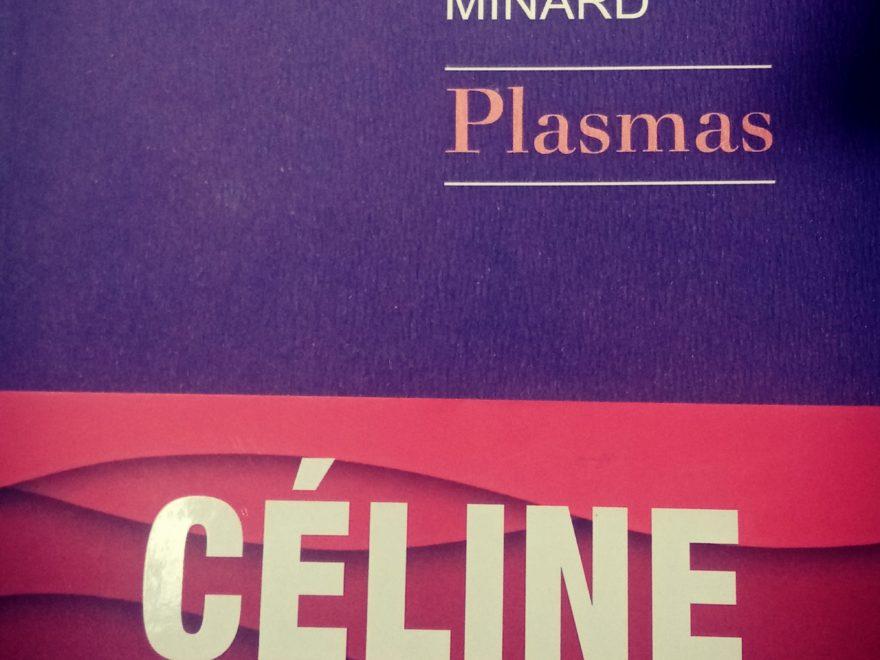 plasmas céline minard