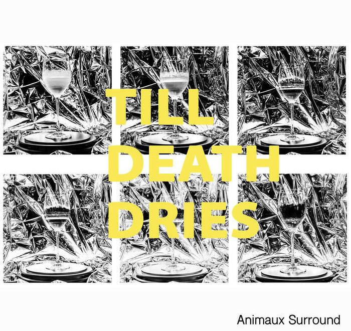 animaux surround till death dries